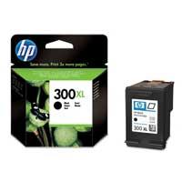 HP Cartridge CC641EE BLACK 300XL