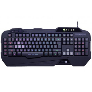 CON IT Hráčska klávesnica ALIEN CI-991 SK