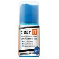 CLEAN IT čistiaci roztok s utierkou 200 ml