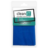 CLEAN IT čistiaca utierka z mikrovlákna 10x15cm