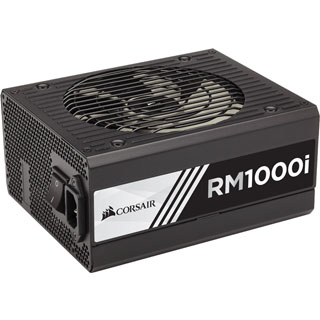 CORSAIR PC Zdroj 1000W RM1000i 80Plus GOLD