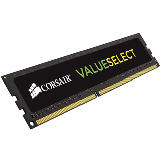 CORSAIR Value SELECT 4GB/DDR4/2133MHz/CL15/1.2V