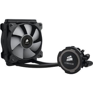 Corsair -- Hydro cooler H75 pre CPU