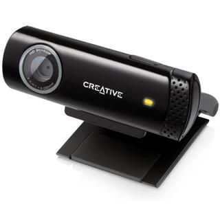 CREATIVE Webkamera CHAT HD
