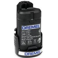 DREMEL 875 10,8 V lítium-iónový akumulátor (875)