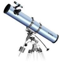 Sky-Watcher ďalekohľad 114/900mm na EQ1 montáži