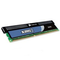 CORSAIR XMS3 4GB/DDR3/1600MHz/CL9/1.5V