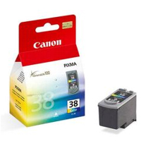 Cartridge CANON CL-38C color