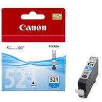 Cartridge CANON CLI-521C cyan