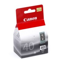 Cartridge CANON PG-40 black