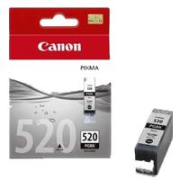 Cartridge CANON PGI-520Bk black