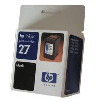 HP Cartridge C8727A  3420 BLACK 27