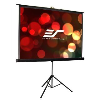 Elite Screens platno stativ 152x203 T100UWV1