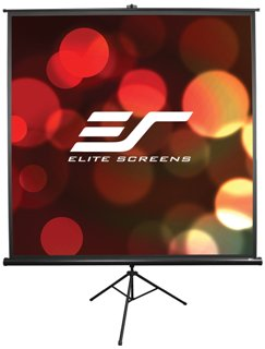 Elite Screens platno stativ 221x124cm T100UWH