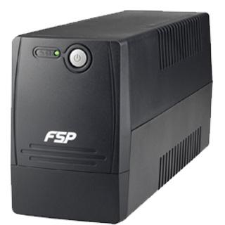 Fortron - FP600 UPS 360W - 600VA