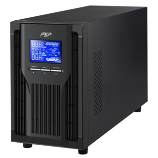 Fortron - Champ UPS 900W 1000VA Tower