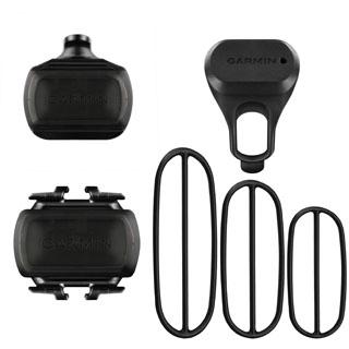 ANT+ snímač rýchlosti + snímač kadencie (bicykel)