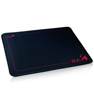 GENIUS - GX Gaming GX-CONTROL P100 black/red