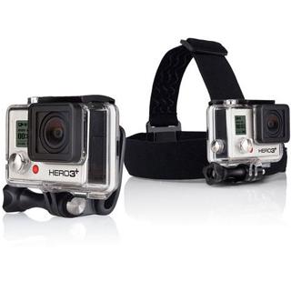 GoPro Head Strap + QuickClip ACHOM-001