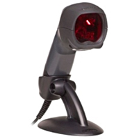 Honeywell Fusion BARCODE SCANNER MS3780 S RS232