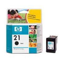 HP Cartridge C9351AE BLACK 21