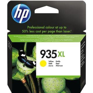 HP Tlačová hlava C2P26AE YELLOW
