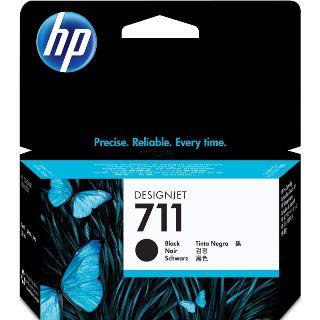 HP Cartridge CZ129A Black 38ml