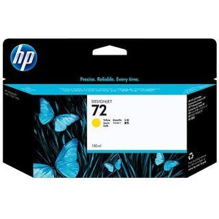 HP Cartridge C9373A HP72 130ml yellow