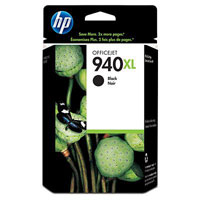 HP Cartridge C4906AE 940XL Black Officejet