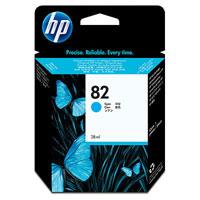 HP Cartridge C4911A cyan DG500/800