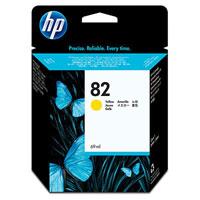 HP Cartridge C4913A Yellow DG500/800