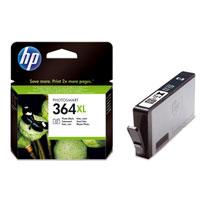 HP Cartridge CB322EE FotoBlack 364XL