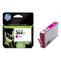 HP Cartridge CB324EE Magenta 364XL