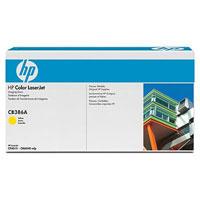 HP Optický valec YELLOW CB386A
