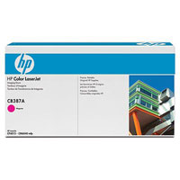 HP Optický valec MAGENTA CB387A