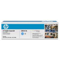 HP Toner  CB541A cyan
