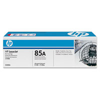 HP Toner  CE285AD black