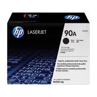 HP Toner  CE390A black