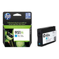HP Cartridge CN046AE cyan 951XL