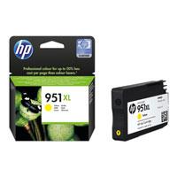 HP Cartridge CN048AE yellow 951XL