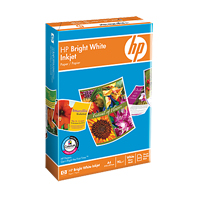 HP Advanced Glossy Photo Paper 10x15cm 250g 25ks