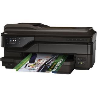 HP Multifunkcia OfficeJet 7612 A4