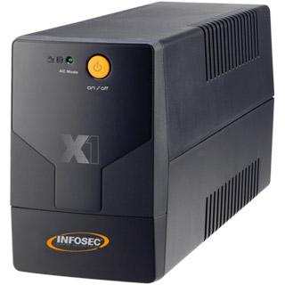 INFOSEC X1 EX 1000 65955