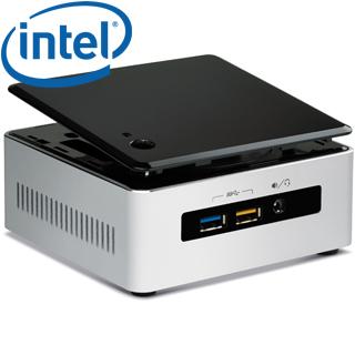 Intel NUC i7 5557U NUC5I7RYH