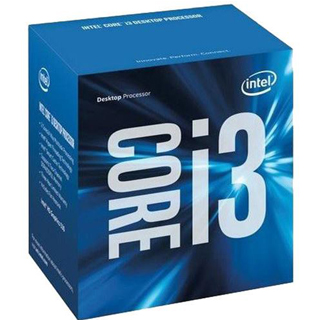 INTEL i3-6300 - 3.8GHz BOX