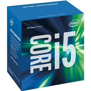 INTEL i5-6400 - 2.7GHz BOX