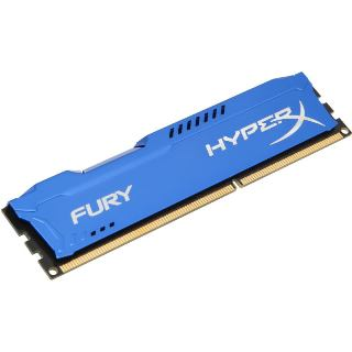 KINGSTON HyperX Fury BLUE 8GB HX318C10F/8