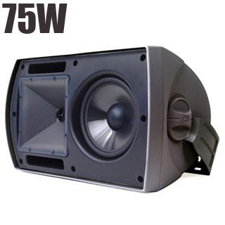 KLIPSCH Outdoorové reproduktory 75W AW-525 blk 2ks