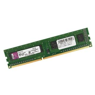 KINGSTON ValueRAM 2GB KVR13N9S6/2