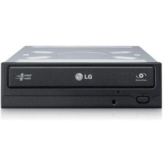 LG Interná DVD-RW GH24NSD1 bulk black